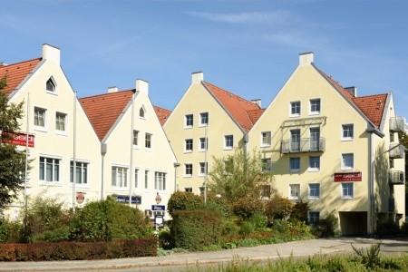 Das Seidl Hotel & Tagung Snídaně