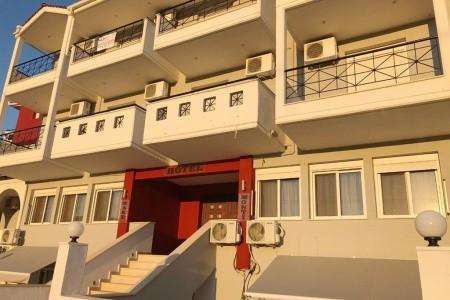 Aparthotel Mare Monti - Last Minute a dovolená