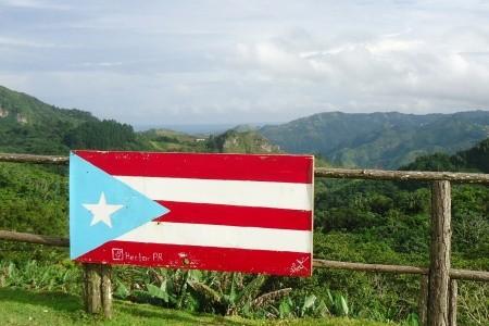 Portoriko A Florida - Usa V Karibiku