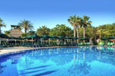 Armas Hotel Amara Club Marine - ultra all inclusive