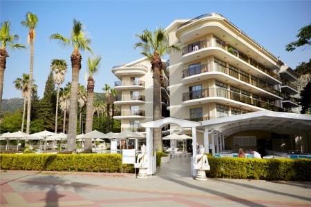 Sentido Sea Star Hotel - Last Minute a dovolená