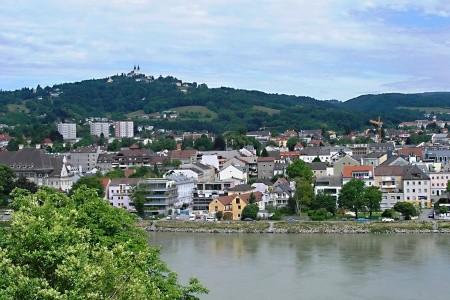 Advent v Horních Rakousích - Linc a Wels