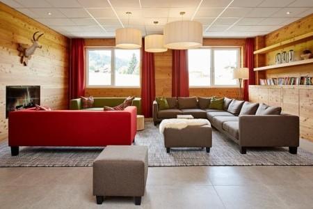 Hotel Cooee Alpin Lungau V Zederhaus