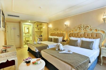 Hotel Edibe Sultan - hotel