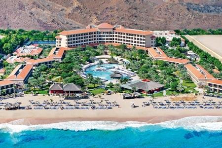 Hotel Fujairah Rotana Resort & Spa, Spojené arabské emiráty, Fujairah