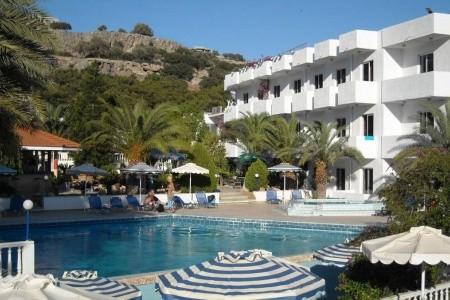 Thalia Hotel - Last Minute a dovolená