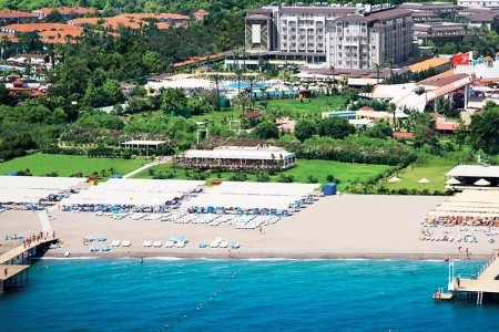 Sunis Elita Beach Resort & Spa