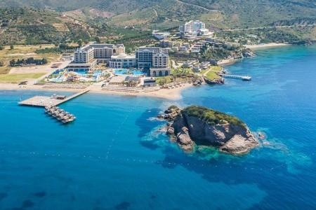 Efes Royal Palace Resort & Spa, Turecko, Kusadasi