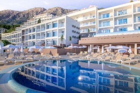 Tui Blue Adriatic Beach Resort - na pláži