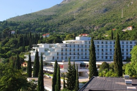 Hotel Astarea Ii., Chorvatsko, Jižní Dalmácie