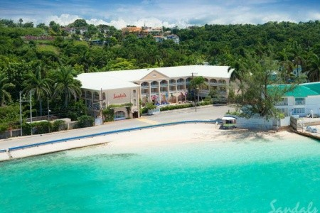 Sandals Inn All Inclusive Last Minute