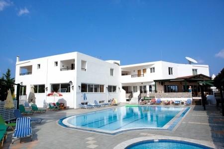 Horizon Beach Hotel, Řecko, Kréta