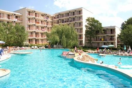 Vita Park Hotel - hotel