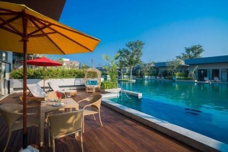 Avani Hua Hin Resort And Spa - Last Minute a dovolená