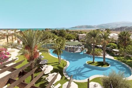 Atrium Palace Thalasso Spa Resort