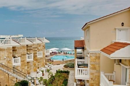 Hotel Jo-An Beach, Řecko, Kréta