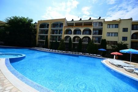 Hotel Yavor Palace Club, Bulharsko, Slunečné Pobřeží