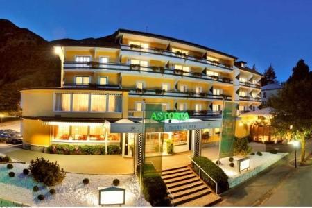 Hotel Astoria - poznávací zájezdy