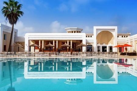 Hotel El Borj