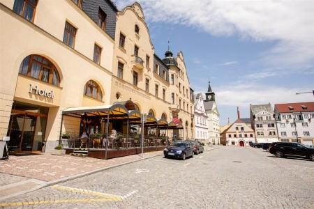 Hotel U Beránka - Last Minute a dovolená
