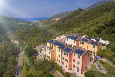 Hotel Al Terra Di Mare S Bazénem Pig - Loc. Gallona / Levant - Last Minute a dovolená