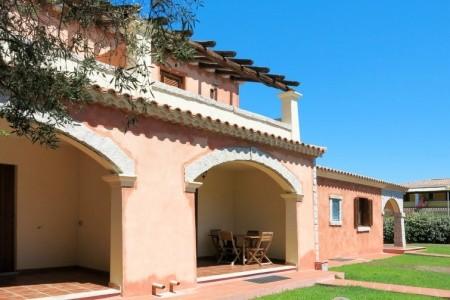 Residence Vecchio Stazzo (Teo200) - 2019