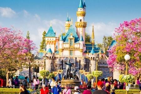 5denní Paříž a Disneyland (Hotel) - autobusem
