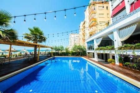 Villa Palma 50+ - hotel