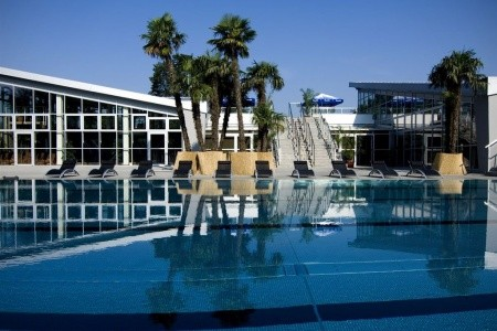 Léčebný Dům Veľká Fatra - Spa & Aquapark - v lednu