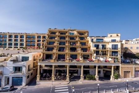 Grand Hotel - pobytové zájezdy