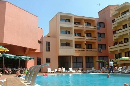 Donat Hotel  All Inclusive, Chorvatsko, Zadar