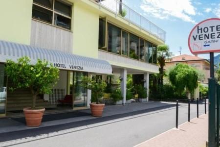 Hotel Venezia - Last Minute a dovolená