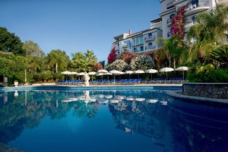Sant Alphio Garden Hotel & Spa - alpy