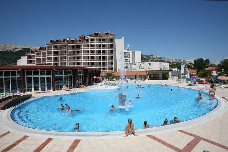 Corinthia Baška Sunny Hotel
