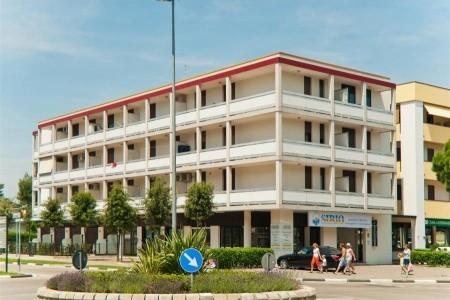 Rezidencia Quadrangolo