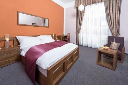 Lázeňský Dům Moravan - hotel