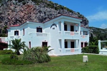 Princess Tia - hotel