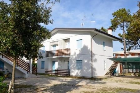 Villa Giuseppina, Livenza A Dario