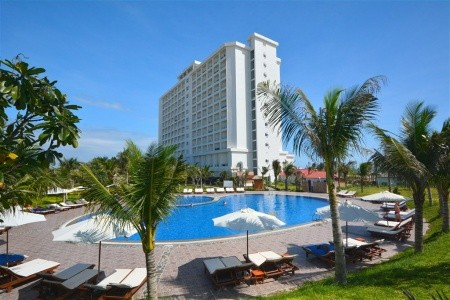 Dessole Beach Resort Nha Trang All Inclusive