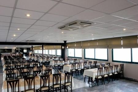 Turecko Alanya Elysee Hotel 11 denní pobyt All Inclusive Letecky Letiště: Bratislava září 2021 (15/09/21-25/09/21)