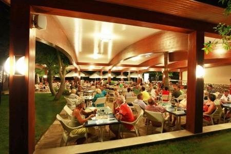 Turecko Side Hotel Grand Side 8 denní pobyt All Inclusive Letecky Letiště: Bratislava srpen 2021 (20/08/21-27/08/21)