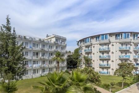 Turecko Kemer Latte Beach Hotel 12 denní pobyt All Inclusive Letecky Letiště: Bratislava srpen 2021 (28/08/21- 8/09/21)