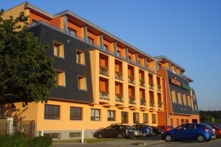 Wellness Hotel  Panorama, Česká republika, Moravský kras