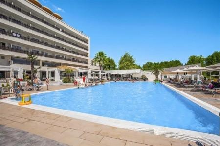 Bomo Olympus Grand Resort - ultra all inclusive