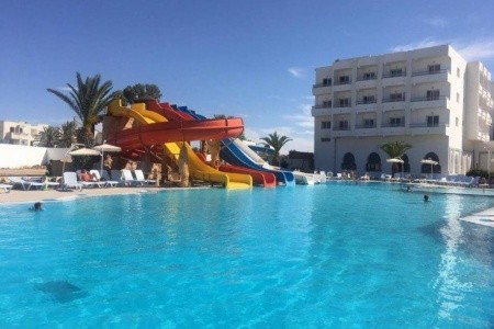Palmyra Holiday Resort - all inclusive