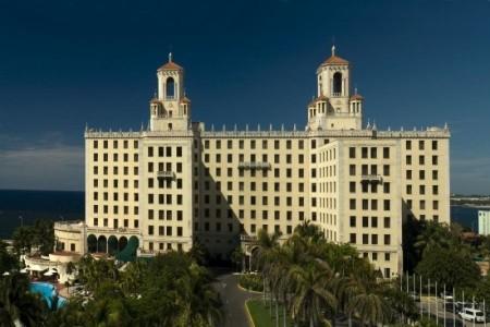 Nacional De Cuba - v květnu