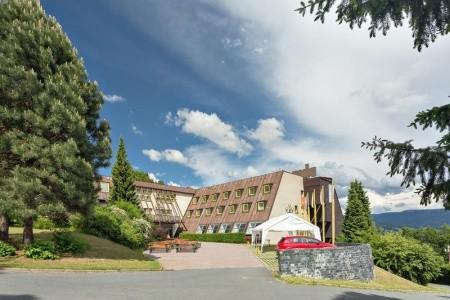 Wellness Hotel Diana, Česká republika, Jeseníky