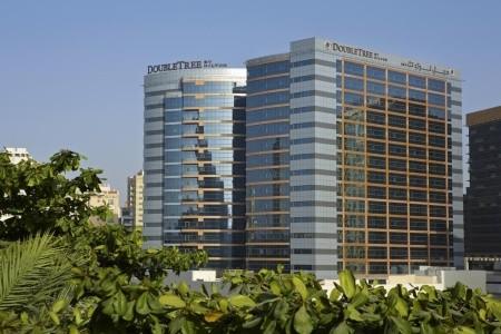 Doubletree By Hilton Hotel & Residences Dubai Al Barsha, Spojené arabské emiráty, Dubai