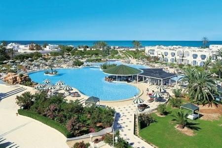 Holiday Beach Djerba