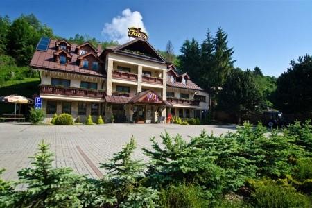 Terchová - Garni Hotel Fatra, Slovensko, Malá Fatra